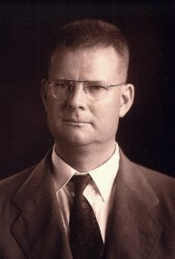 Mr. William Deming.