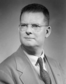 Mr. William Edward Deming